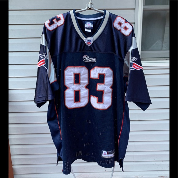 patriots football jersey